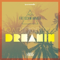 Cover of the track California Dreamin - EP