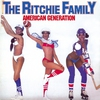 Cover of the album American Generation - EP