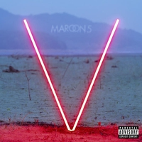 Cover of the track V (Deluxe)