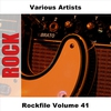 Cover of the album Rockfile, Vol. 41