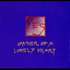 Cover of the track Owner Of A Lonely Heart (1983)
