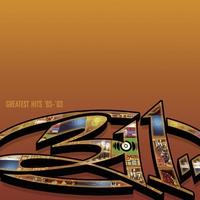 Couverture du titre Greatest Hits '93-'03