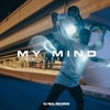 Cover of the track My Mind (feat. Minelli)