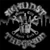 Couverture de l'album Motor City Speed Rock