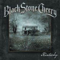 Cover of the track Kentucky (Deluxe Edition)