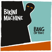 Couverture du titre Bang on Time!