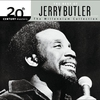 Couverture de l'album 20th Century Masters: The Millennium Collection: The Best of Jerry Butler