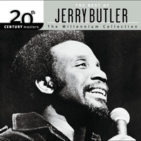 Cover of the track 20th Century Masters: The Millennium Collection: The Best of Jerry Butler