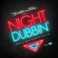 Cover of the track Nightdubbin' (Dimitri from Paris Presents)
