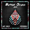 Cover of the album Battle Scars - EP