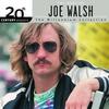 Couverture de l'album 20th Century Masters - The Millennium Collection: The Best of Joe Walsh
