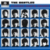Cover of the track A Hard Day's Night