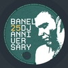 Cover of the album Banel 25 Years Anniversary