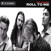 Cover of the track Roll to Me