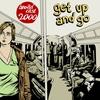 Couverture de l'album Get Up and Go - Single