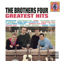 Cover of the track The Brothers Four Greatest Hits