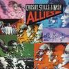 Couverture de l'album Allies