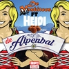 Cover of the album De Alpenbal - Single