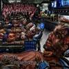 Couverture de l'album Inhuman Grotesqueries