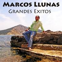 Cover of the track Marcos Llunas - Grandes Exitos