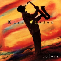 Cover of the track Colors