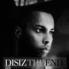 Couverture de l'album Disiz the End