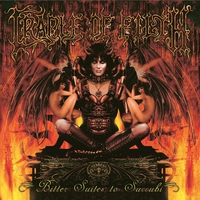 Cover of the track Bitter Suites to Succubi