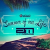 Couverture du titre Summer of Our Life (Newdance radio edit)
