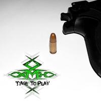 Couverture du titre Time to Play