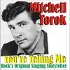 Couverture de l'album You're Telling Me: Rock's Original Singing Storyteller