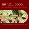 Cover of the album Brazil 5000, Vol. 1 (New Exclusive Bossa-Tronic Beats)
