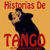 Cover of the album Historias de Tango