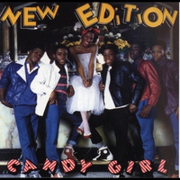 Cover of the track Candy Girl