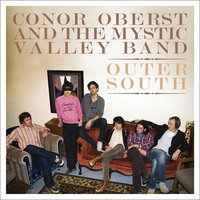 Cover of the track Outer South