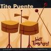 Couverture de l'album Hot Timbales!