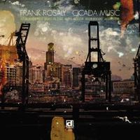 Couverture du titre Cicada Music (feat. Jason Adasiewicz, Keefe Jackson, Jason Roebke & Jason Stein)
