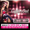 Couverture de l'album Lights Out All Stars, Vol. 8