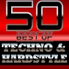 Cover of the album 50 Best of Techno and Hardstyle