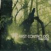 Couverture de l'album First Contact 001