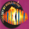 Couverture de l'album You Set My World On Fire - EP