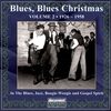 Cover of the album Blues, Blues Christmas, Vol. 2