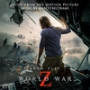 Cover of the album World War Z (Music from the Motion Picture)