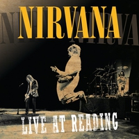 Cover of the track Nirvana: Live At Reading