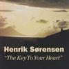 Couverture de l'album The Key to Your Heart