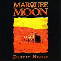 Cover of the track Desert House - EP
