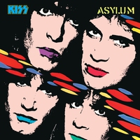 Cover of the track Asylum
