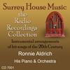 Couverture de l'album Ronnie Aldrich, His Piano & Orchestra