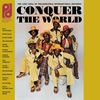 Cover of the album Conquer the World: The Lost Soul of Philadelphia International Records