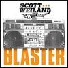 Couverture de l'album Blaster