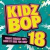 Couverture de l'album Kidz Bop 18